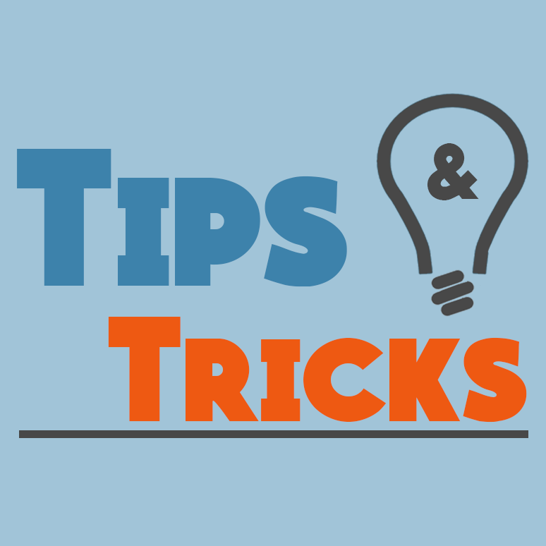Online Tips And Tricks