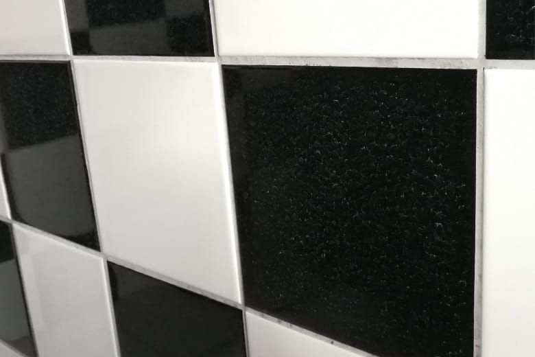 This Is How You Can Easily Clean Your Bathroom Tiles And Grout